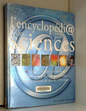 L'encyclopédi@ des sciences