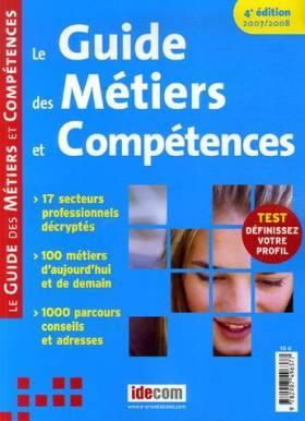 Le Guide des Métiers et...