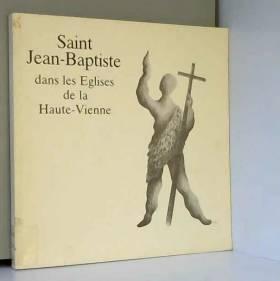 Saint Jean-Baptiste dans...