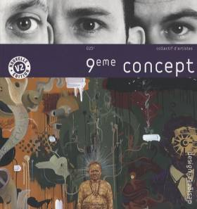 9eme Concept nouvelle...