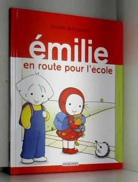 Emilie, Tome 21 : En route...