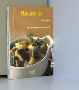 Le Petit Livre de - Plats...