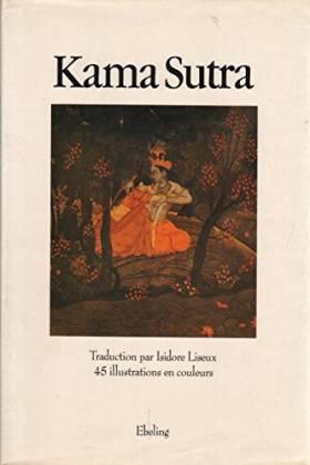 Le Kama Sutra de Vatsyayana