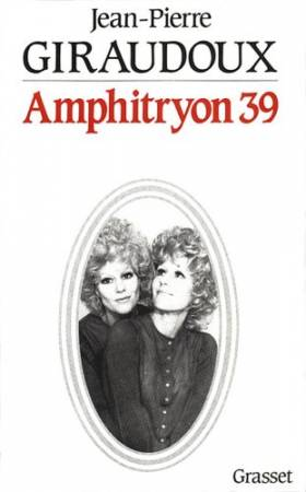Amphitryon 39 :...