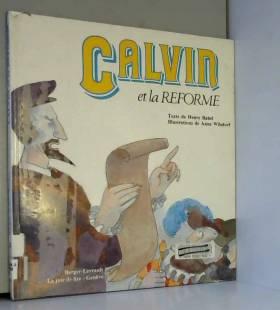 Calvin et la Réforme