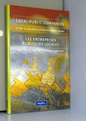 Les entreprises publiques...
