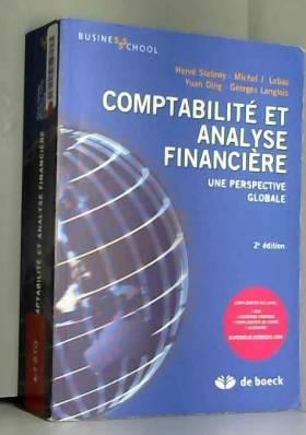 Comptabilité et analyse...