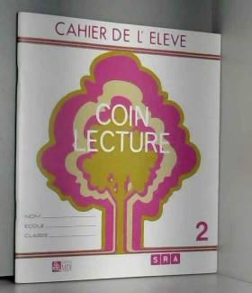 Coin lecture, numéro 2 -...