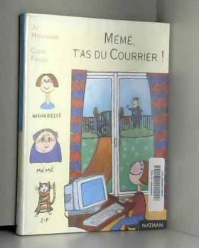 Mémé, t'as du courrier!