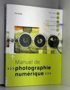 Manuel de photographie...