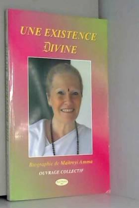 Existence divine