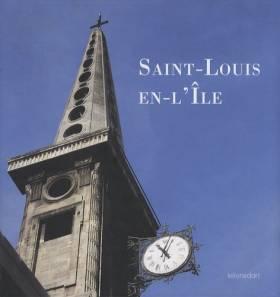 L'église Saint-Louis-en-l'Ile