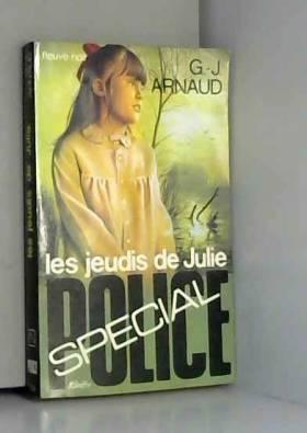Les Jeudis de Julie...