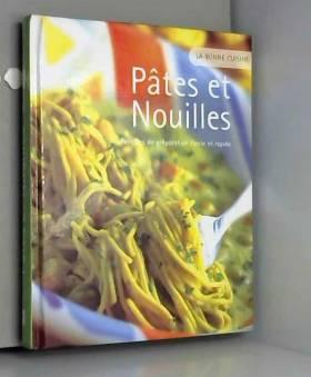 Pâtes et Nouilles