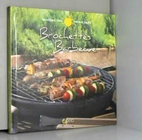 Brochettes et barbecue
