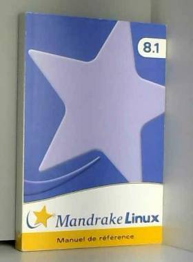 Mandrake Linux 8.1 manuel...