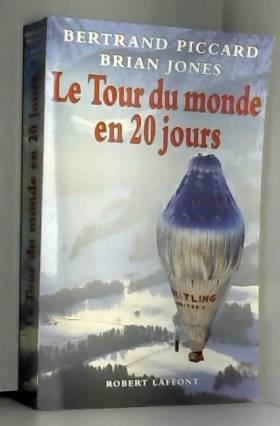 Le Tour du monde en 20 jours