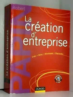 La création d'entreprise -...