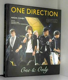 Nadia Cohen et Saul Mango - One direction