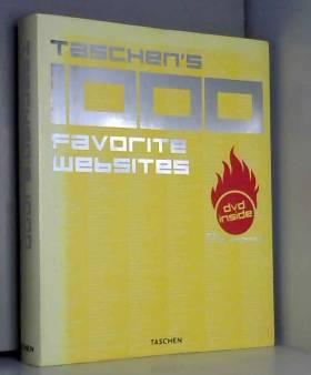 Taschen's 1000 Favourite...