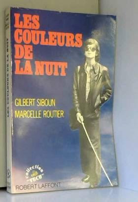 GILBERT SIBOUN - COULEURS DE LA NUIT-LES- -LAFF