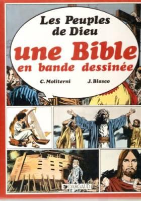 Une Bible en bande...