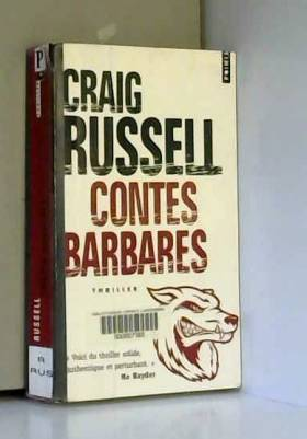 Craig Russell - Contes barbares