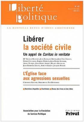 Liberté politique, N° 49,...