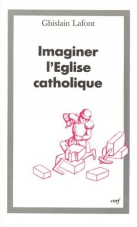 Imaginer l'Eglise catholique