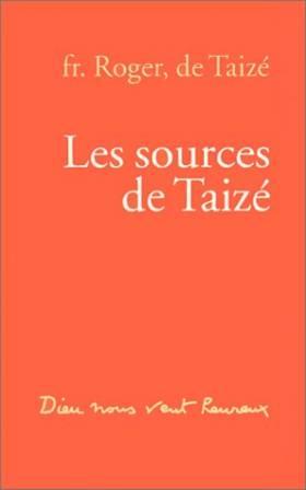 Les Sources de Taizé