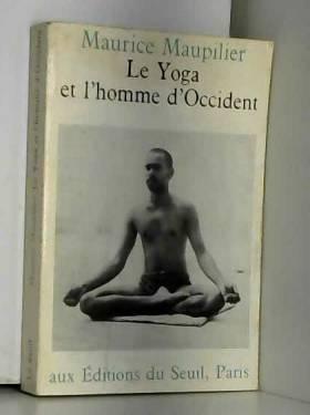 Yoga et l'homme d'occident...
