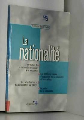 Baudet-Caille - Nationalité