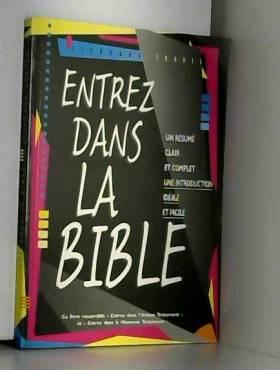 Entrez dans la Bible