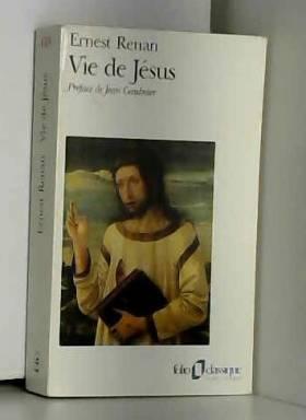 Vie de Jésus - Edition...