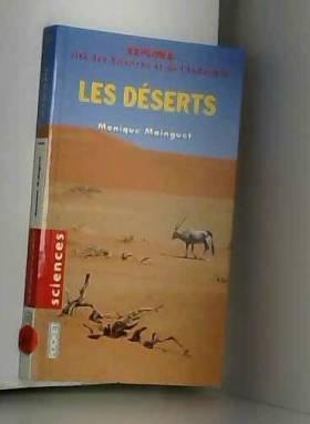 Les déserts