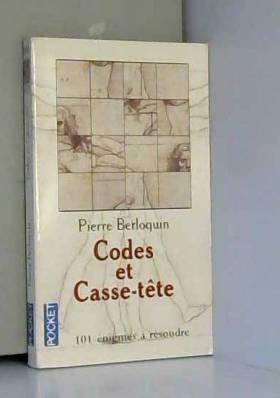 Codes et Casse-tête : 101...