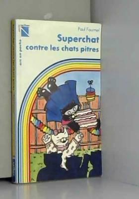 Collectif - Super chat c.chapitres