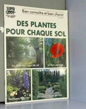 Les plantes d'interieur...