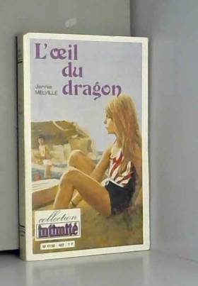 L'oeil du dragon...