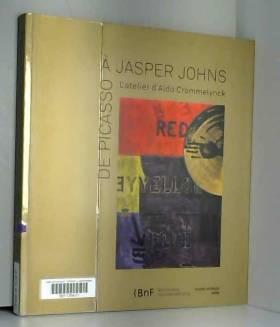 De Picasso à Jasper Johns,...