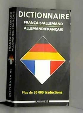 Poche Français - Allemand /...