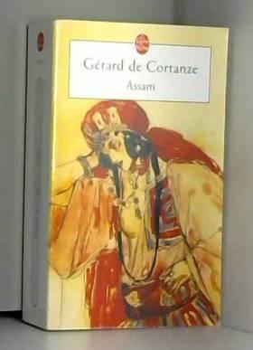 G. de Cortanze - Assam