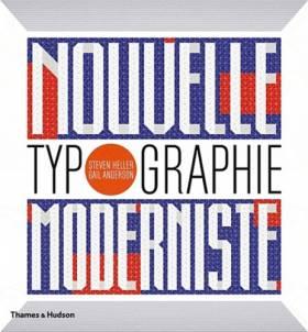 Nouvelle typographie...