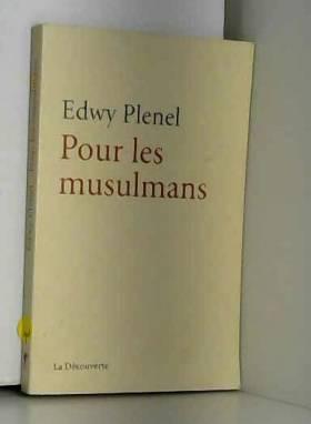 Pour les musulmans