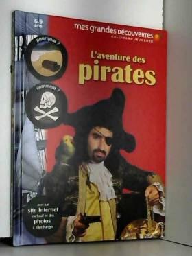 L'aventure des pirates