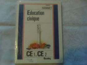 EDUCATION CIVIQUE CE1-CE2