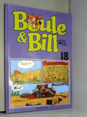 Boule et Bill, tome 18