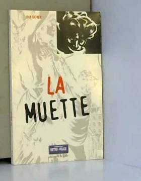 La muette (Métro-police)