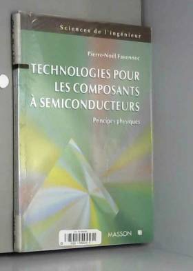 TECHNOLOGIES POUR LES...