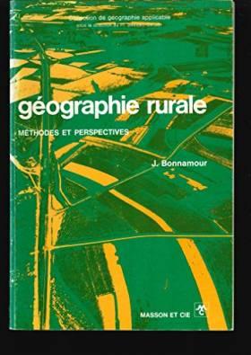 Bonnamour,geographie rurale...